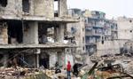 Syria: w ciągu miesiąca w nalotach koalicji zginęło 472 cywilów