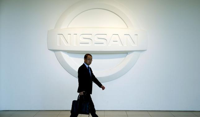 Nissan może przejąć kontrolę nad Mitsubishi