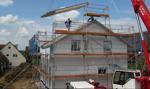 Budowa domu coraz droższa, więc budujemy mniejsze