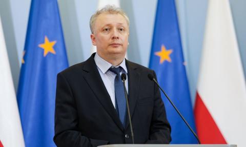 Skuza: W wyniku inflacji dochody budżetowe w 2021 r. wzrosną o 9,2 mld zł