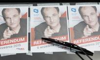 Niedzielne referendum – gdzie sens, gdzie logika?