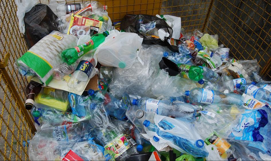 Recycling w praktyce, czyli miliony na śmietniku