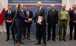 Szef Zarządu Głównego NSZZ Policjantów: jest porozumienie z MSWiA