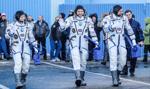 Statek kosmiczny Sojuz-M11 z załogą wystartował z kosmodromu Bajkonur