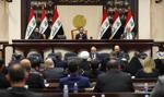 MSZ Iraku: nie pozwolimy, by nasz kraj stał się polem bitwy