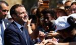 Większość bezwzględna dla partii Macrona i MoDem w wyborach we Francji
