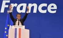 Rynki nie wierzą w wygraną Le Pen. Wyraźne umocnienie złotego