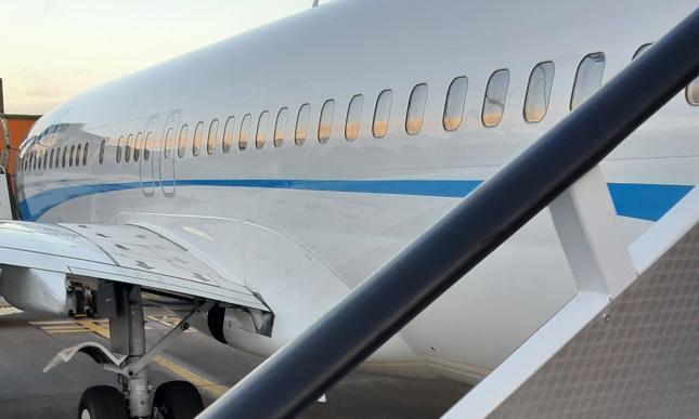 Madera to tylko jeden z kierunków, w przypadku których pasażerowie mogą spotkać się z dodatkową procedurą dezynsekcji kabiny samolotu