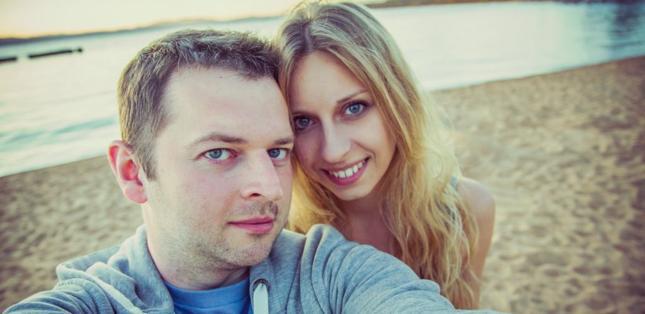 Sylwia i Kuba Górajek, polskie małżeństwo w Dolinie Krzemowej