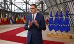 Premier skieruje do TK wniosek dotyczący kwestii kolizji norm prawa europejskiego z Konstytucją