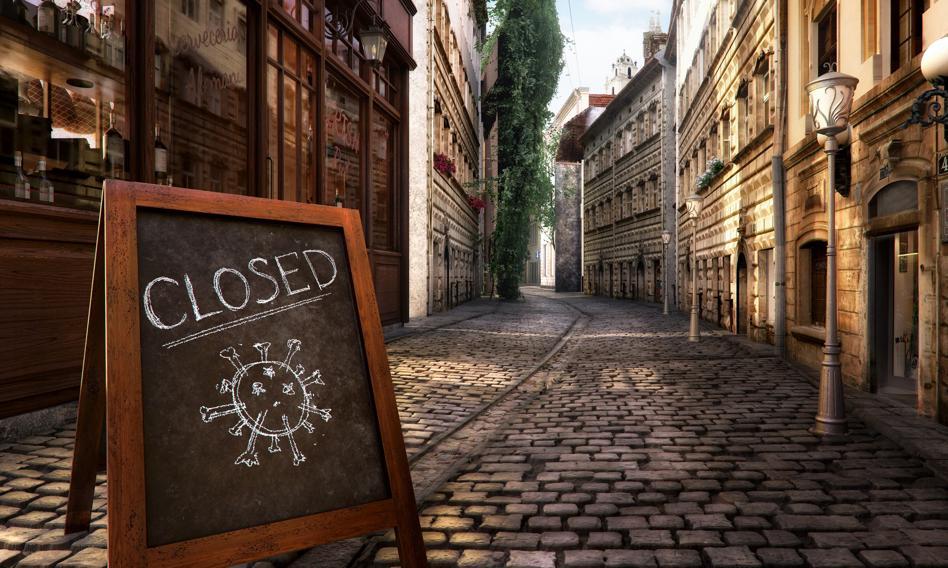 Niemcy, Czechy, Wielka Brytania, Słowacja... Nowe ograniczenia epidemiczne na Święta
