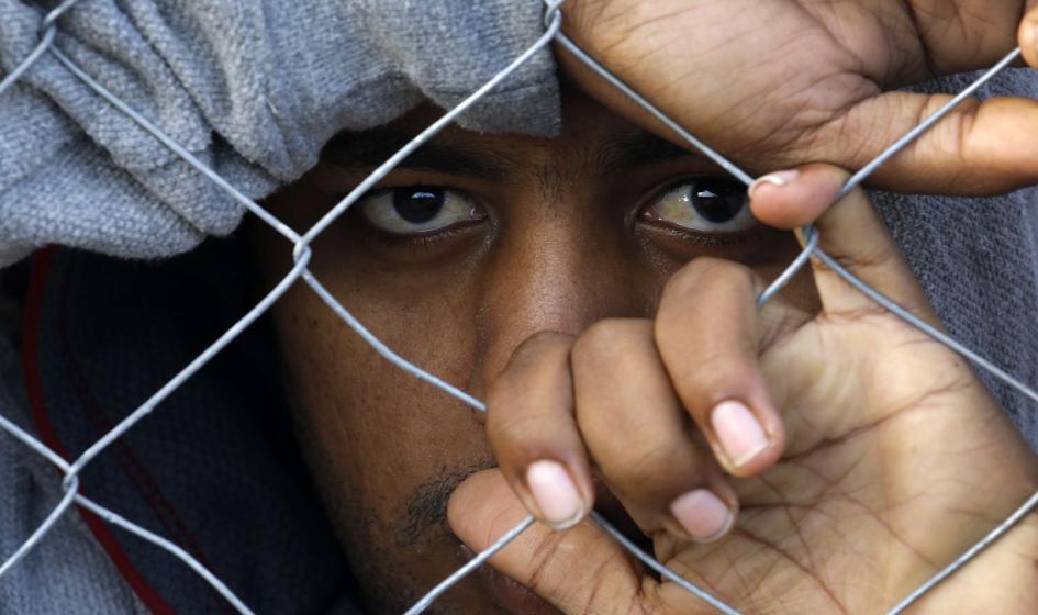 Bułgaria: policyjna operacja przeciwko migrantom