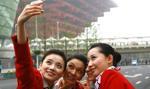 Chiny: Matrymonialna giełda w centrum Szanghaju