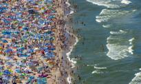 Rekordowe wakacje. W Polsce zainteresowanie wycieczkami rośnie lawinowo