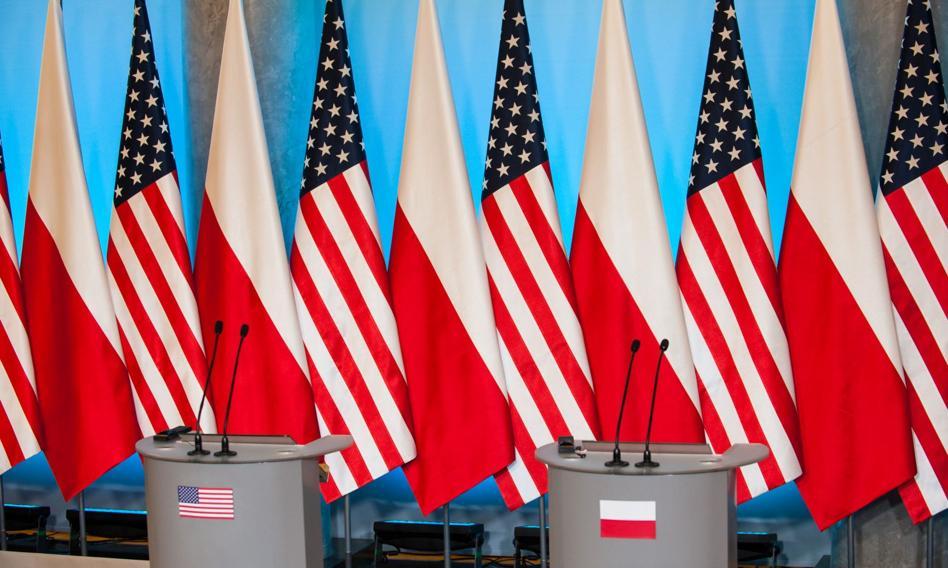 Przedstawiciel Departamentu Stanu USA z wizytą w Polsce. Tematem rozmów m.in. Nord Stream 2