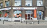 Coraz mniejsza sieć bankowych placówek