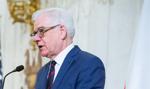 Czaputowicz: Działanie Iranu źle przyjęte w UE