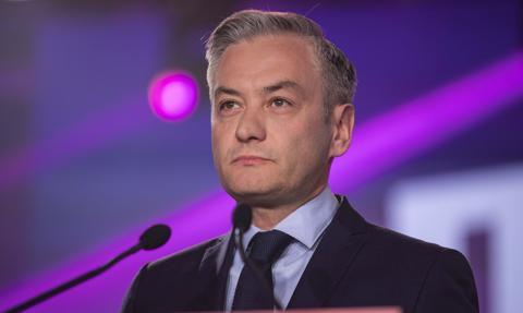 Biedroń: Rządy, które łamią praworządność nie otrzymają ani jednego euro