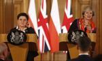 Szydło o Brexicie: Liczą się gwarancje dla polskich obywateli w Wielkiej Brytanii