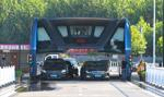 Chiński superautobus okazał się niewypałem