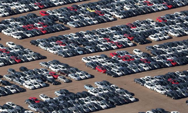 Audi wstrzymuje dostawy diesli a6 i a7