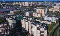 Ceny ofertowe mieszkań w Warszawie spadają. W których dzielnicach najmocniej?