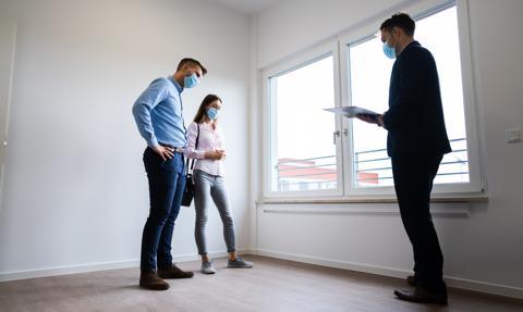 Rewolucja na rynku nieruchomości? Powstaje aplikacja badająca emocje osób kupujących mieszkania