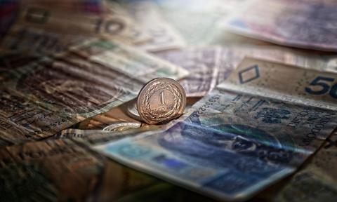 Analitycy: Złoty nie odzyska mocy przed 2023 rokiem