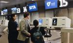 Lotnisko w Krakowie ma samoobsługowe stanowiska nadawania bagażu
