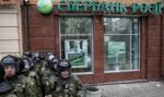 Narodowy Bank Ukrainy o sprzedaży rosyjskiego Sbierbanku