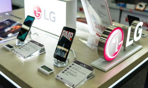 LG kończy z produkcją i sprzedażą smartfonów