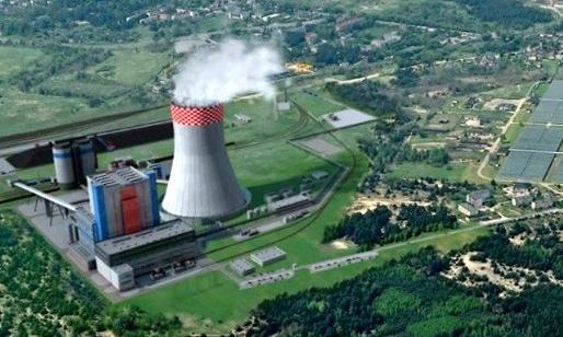 Enea będzie mniejszościowym udziałowcem Elektrowni Ostrołęka