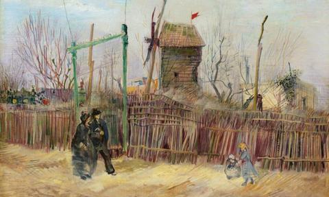 Obraz Vincenta van Gogha sprzedany za 13 mln euro