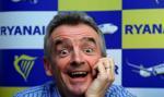 """Ryanair szuka pracownika. """"Najgorsza robota w Irlandii?"""""""