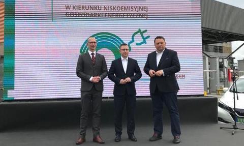 KGHM rozpoczyna inwestycje w budowę farm fotowoltaicznych