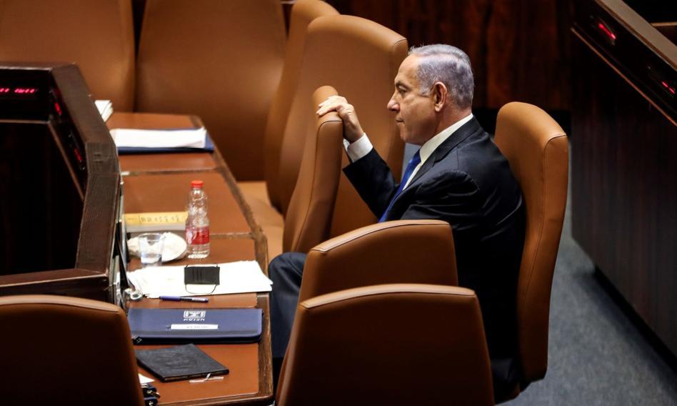 Koniec władzy Netanjahu po 12 latach. Rząd Izraela pod nowym przywództwem