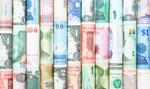 Potaniały przelewy w kontach walutowych