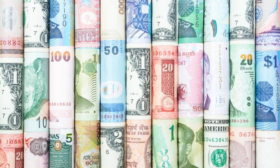Polska i rynki wschodzące redukują walutowy grzech pierworodny