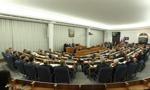 Senat za ograniczeniem skutków upadłości instytucji finansowych