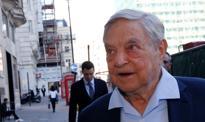 """George Soros Człowiekiem Roku według """"Financial Times"""""""