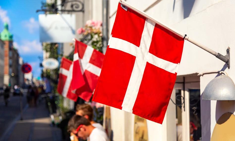 Pierwsza wyspa w Danii wkrótce osiągnie odporność zbiorową