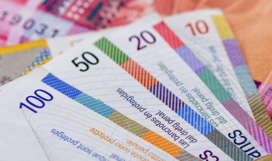 """Dlaczego SNB """"zdradził"""" frankowców?"""