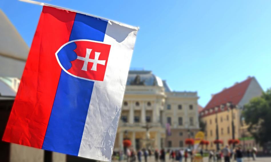 Nawet na Słowacji inflacja zbliża się do 5%