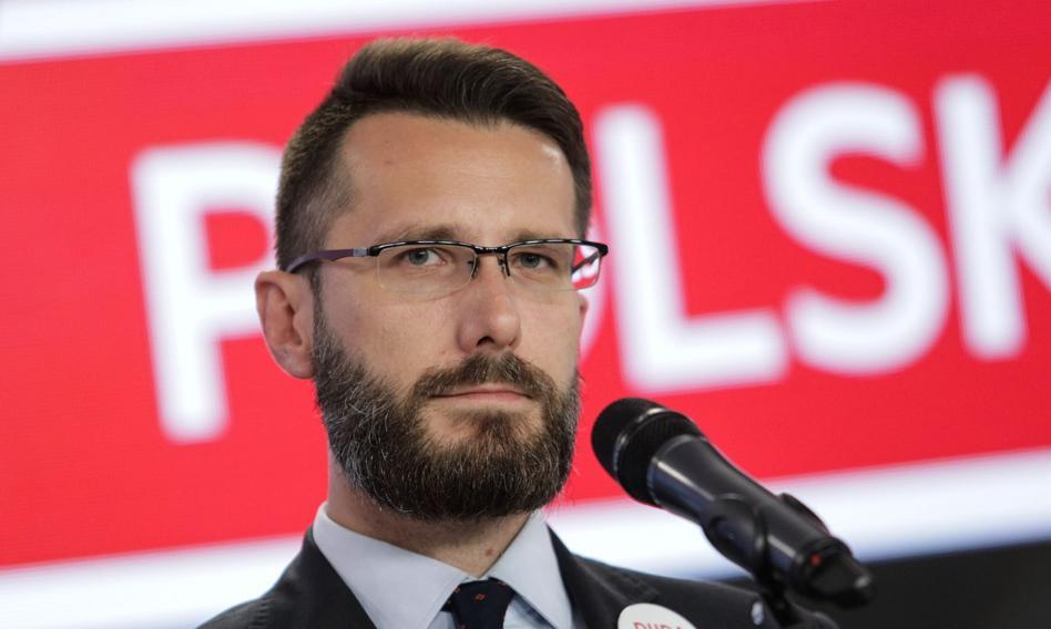 Fogiel: Jeszcze nie ma decyzji ws. prezentacji Nowego Ładu