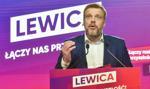 Zandberg: Lewica nie zgodzi się na wpisanie przywilejów sektora bankowego do konstytucji