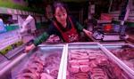 Rekordowy import wieprzowiny w Chinach