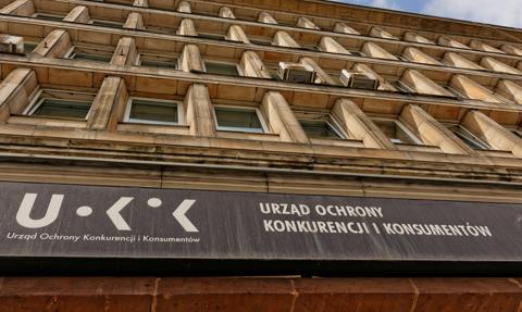 UOKiK nałożył karę na Lartiq w sprawie GetBacku