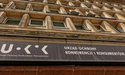 UOKiK wzywa banki do wyjaśnień ws. ujemnego oprocentowania depozytów