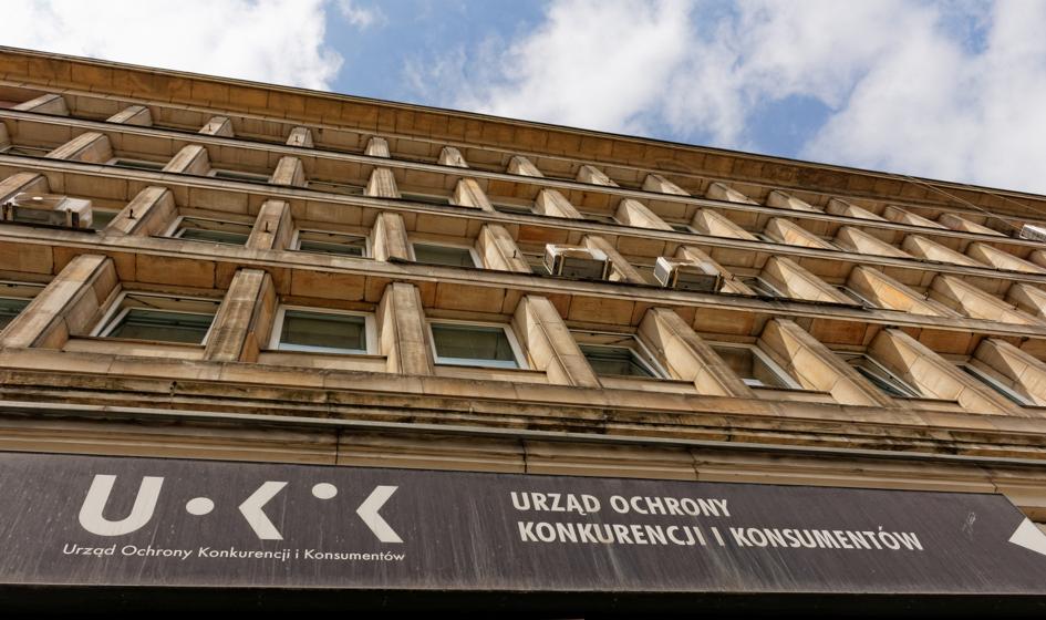 UOKiK zobowiązał SAR do zmiany praktyk naruszających konkurencję