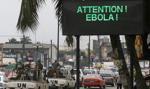 Epidemia eboli. Politycy chcą zakazu wjazdu do USA